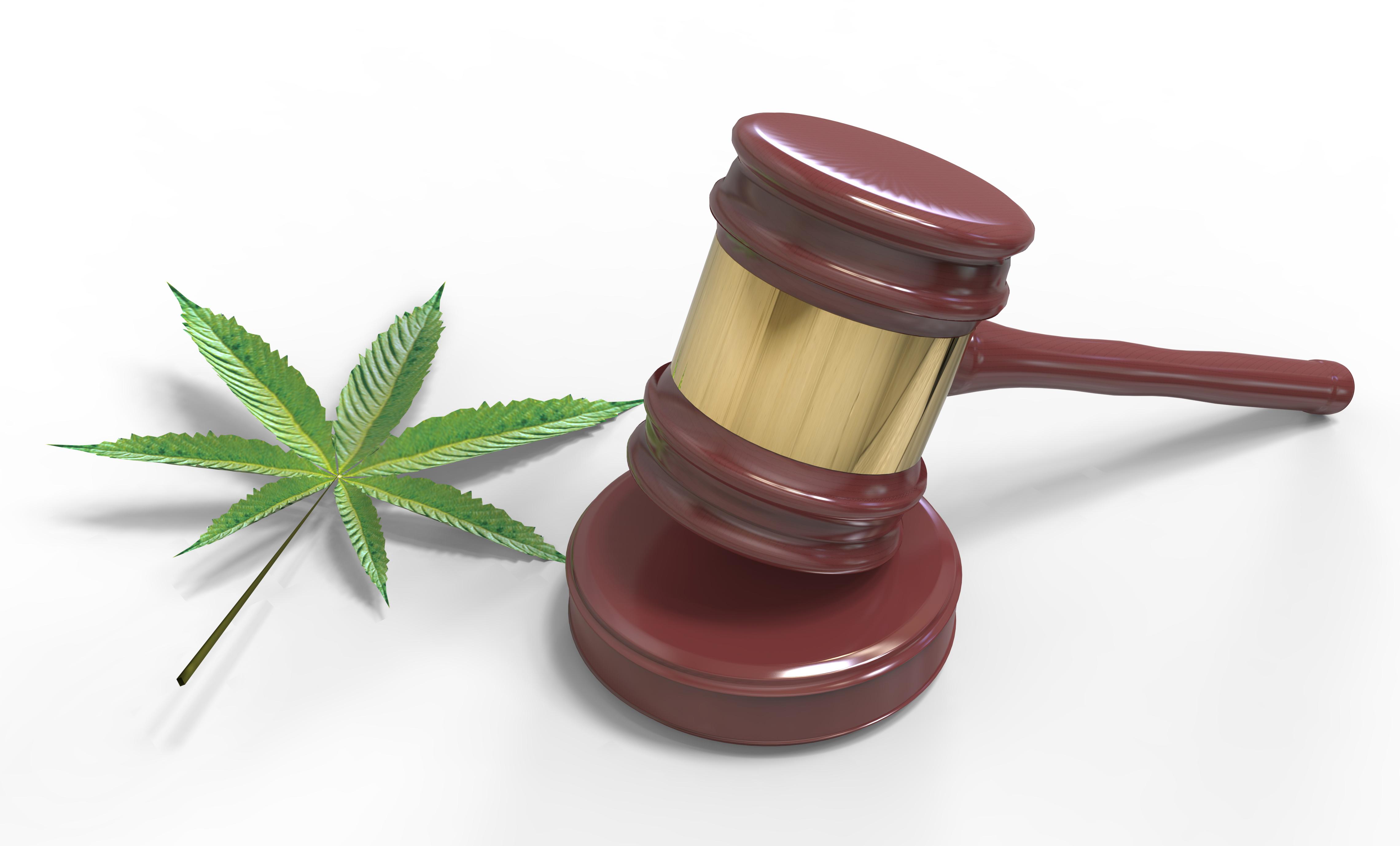 shutterstock 1033147372 - Marijuana Possession - UPM