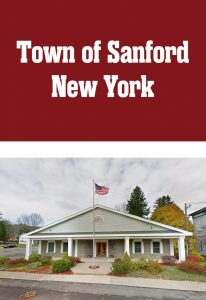town sanford  206x300 - Sanford
